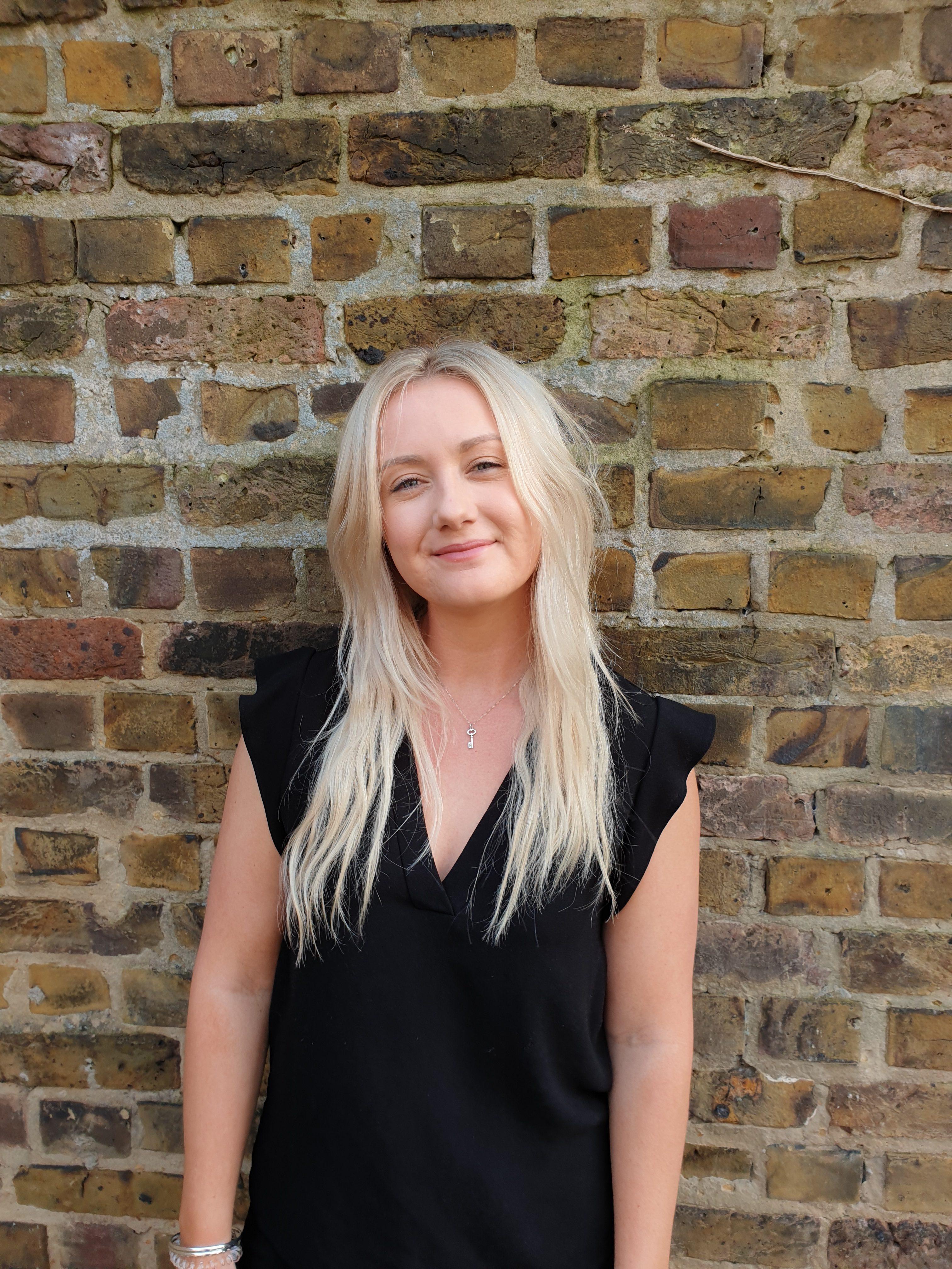 Jessica Mills 2019